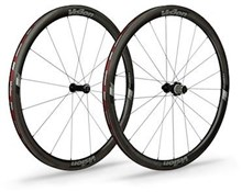 Vision TriMax Carbon 40 Ltd Wheelset V18 - Clincher SH11