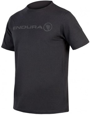 Endura One Clan Light Short Sleeve Cycling Tech Tee