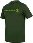 Endura One Clan Light Short Sleeve Cycling Tech Tee