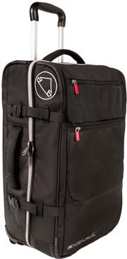 Endura Roller Flight  Deck Bag