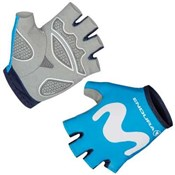 Endura Movistar Team Race Mitts / Gloves