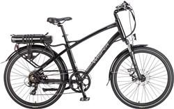 "Wisper 905 SE Crossbar 575Wh FS - Nearly New - 20"" 2018 - Bike"