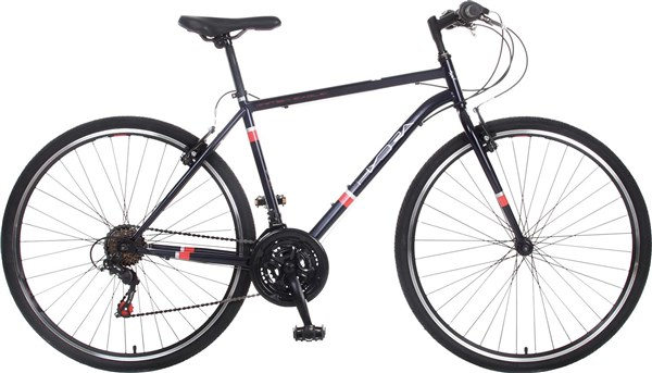 "British Eagle Hydra - Nearly New - 19"" 2018 - Bike"