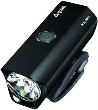 Guee Sol 300E Front Light