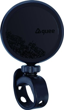 Guee I-see Safety Mirror Black