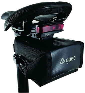 Guee B-Mount Saddle Bag