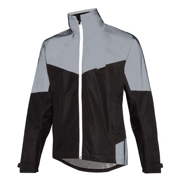 Madison Stellar Reflective Mens Waterproof Jacket