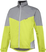 Madison Stellar Reflective Mens Waterproof Jacket