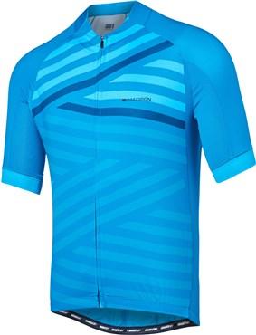 Madison Sportive Short Sleeve Jersey