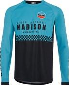 Madison Alpine Long Sleeve Jersey