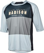 Madison Alpine 3/4 Sleeve Jersey