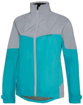 Madison Stellar Reflective Womens Waterproof Jacket