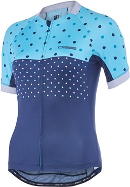 Madison Sportive Apex Womens Short Sleeve Jersey