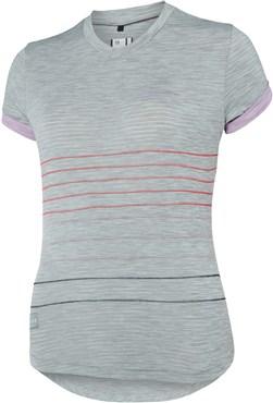 Madison Leia Womens Short Sleeve Jersey