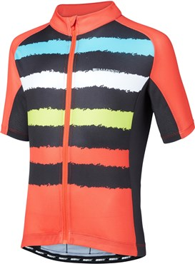 Madison Sportive Youth Short Sleeve Jersey