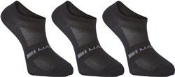 Product image for Madison Freewheel Coolmax Low Socks Triple Pack