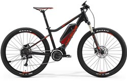 "Merida eBig Tour 7 300 27.5"" - Nearly New - S 2018 - Bike"