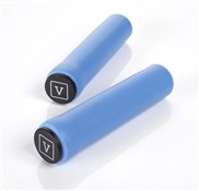 VEL Silicone Handlebar Grips