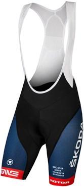 Endura Cervlo Bigla Team Womens Bib Shorts | Bukser