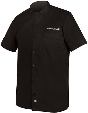 Endura Endura Mechanic Short Sleeve Shirt