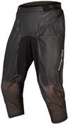 Endura FS260-Pro Adrenaline Waterproof 3/4 Cycling Trousers - ExoShell20ST