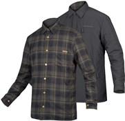 Endura Hummvee Shacket Jacket