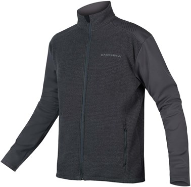 Endura Hummvee Windproof Fleece Jacket