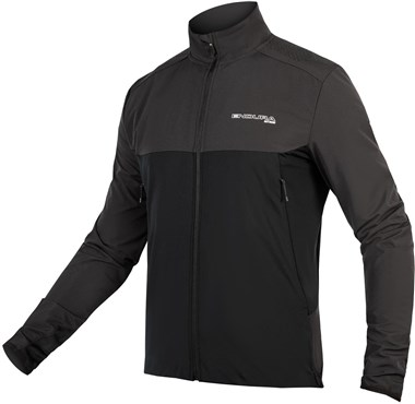 Endura MT500 Thermo Long Sleeve Jersey