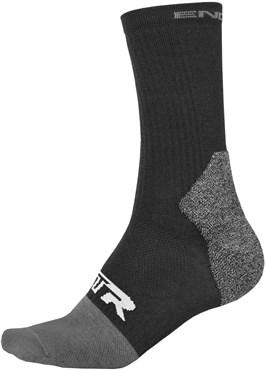 Endura MTR Winter Socks | Strømper