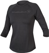 Product image for Endura One Clan Raglan Womens Tee