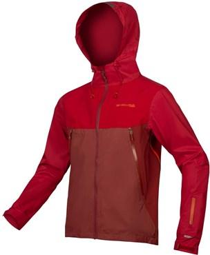 Endura MT500 Waterproof Jacket