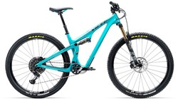 Yeti SB100 T-Series X01 Eagle 29er Mountain Bike 2019 - Trail Full Suspension MTB