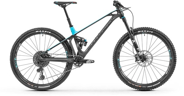 Mondraker Foxy Carbon R 29er Mountain Bike 2019 - Enduro Full Suspension MTB