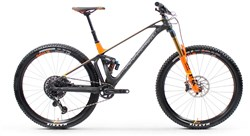 Product image for Mondraker Foxy Carbon RR 29er Mountain Bike 2019 - Enduro Full Suspension MTB