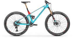 Mondraker Foxy Carbon XR 29er Mountain Bike 2019 - Enduro Full Suspension MTB