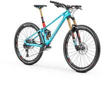 Mondraker Foxy Carbon XR 29er Mountain Bike 2019 - Enduro Full Suspension MTB