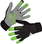 Product image for Endura Windchill Long Finger Gloves