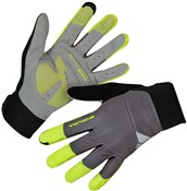 Endura Windchill Long Finger Gloves