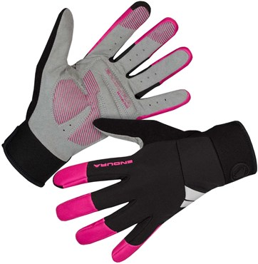 Endura Womens Windchill Glove