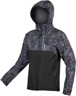Endura SingleTrack II Waterproof Jacket | Jakker