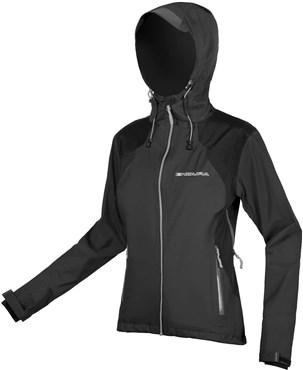 Endura MT500 II Womens Waterproof Jacket