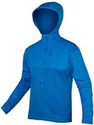 Product image for Endura SingleTrack Softshell II Windproof Jacket