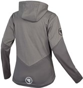 Endura SingleTrack Softshell II Womens Jacket