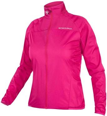 Endura Xtract Womens Cycling Jacket II