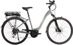Raleigh Motus Low Step Derailleur Womens 2019 - Electric Hybrid Bike