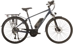 Raleigh Motus Tour Cross Bar Derailleur 2019 - Electric Hybrid Bike