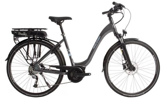 Raleigh Motus Tour Low Step Derailleur Womens 2019 - Electric Hybrid Bike