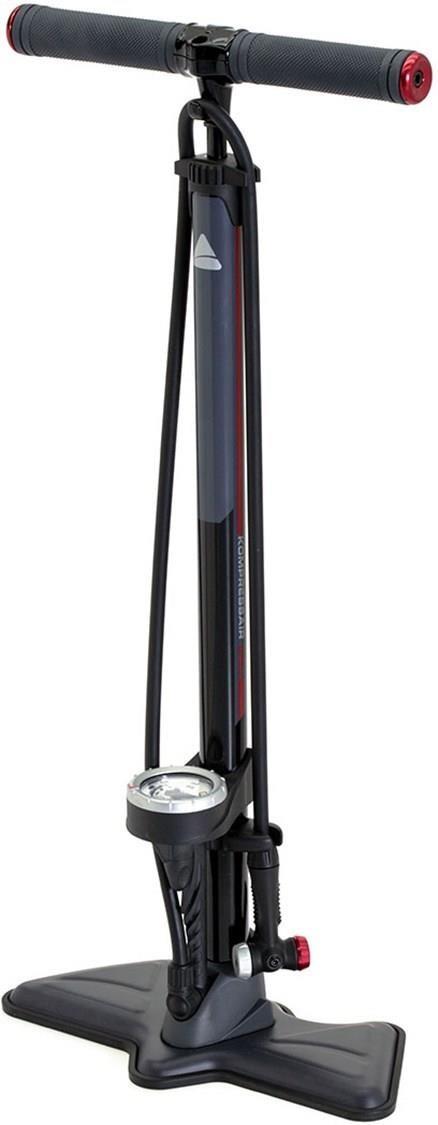 Axiom Kompressair G160 Floor Pump | Fodpumper