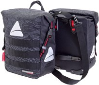 Product image for Axiom Monsoon Hydracore Pannier Bags
