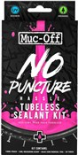 Muc-Off No Puncture Hassle Tubeless Sealant Kit